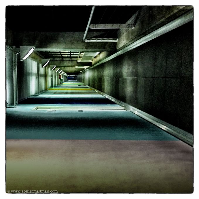 L'ATELIER DE MADMAN - PHOTOGRAPHIE - ABSTRACTION