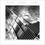 Steel-Glass-Lignt