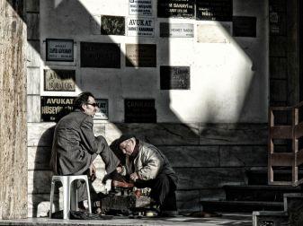 L'ATELIER DE MADMAN - PHOTOGRAPHIE - STREET LIFE