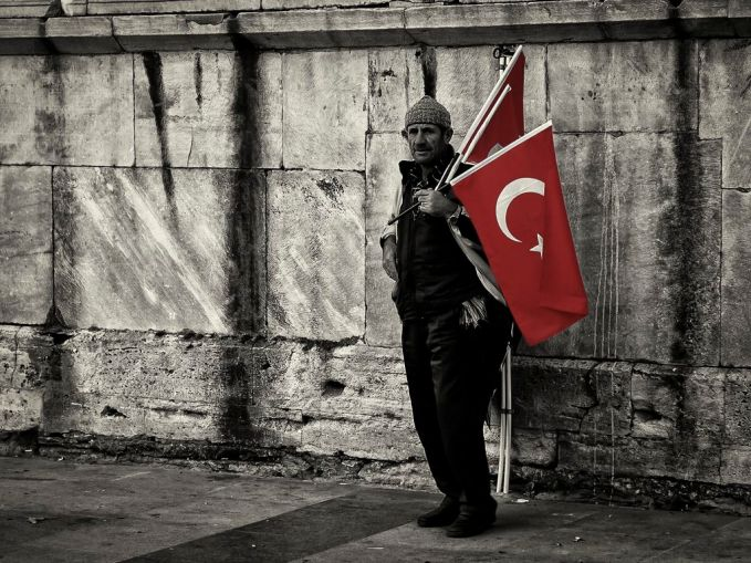 L'ATELIER DE MADMAN - PHOTOGRAPHIE - ISTANBUL