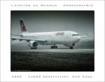 Genève Aéroport –A330