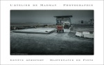 Genève Aéroport –Maintenance