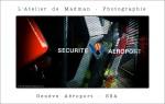 Genève Aéroport –SSA