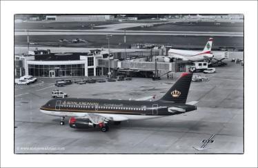 L'ATELIER DE MADMAN - PHOTOGRAPHIE - GENEVE AEROPORT
