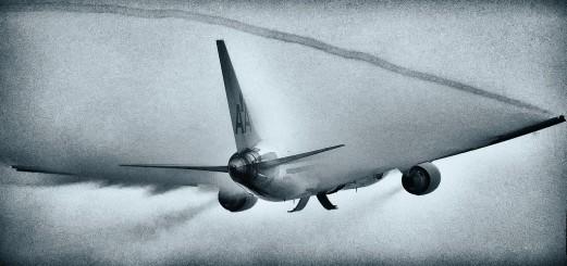 L'ATELIER DE MADMAN - PHOTOGRAPHIE - AMERICAN AIRLINES