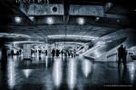 Gare do Oriente –Lisbon