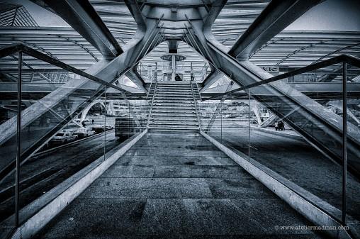 L'ATELIER DE MADMAN - PHOTOGRAPHIE - LISBON