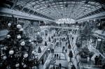 Shopping Mall Vasco de Gama –Lisbon