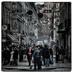 Lisboa – Baixa