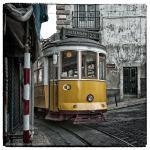 Lisboa – Tram