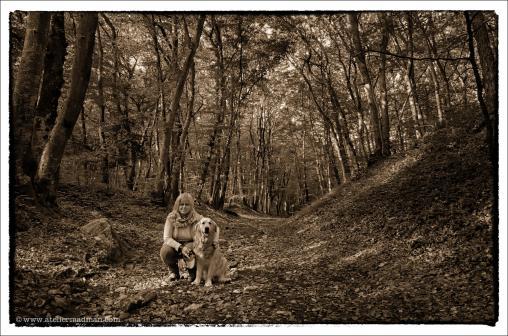 L'ATELIER DE MADMAN – PHOTOGRAPHIE – FORET