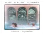 Leukerbad – Alpentherme