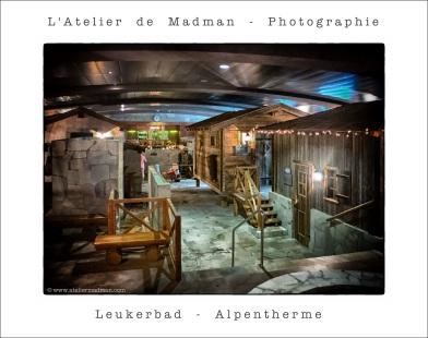 L'ATELIER DE MADMAN – PHOTOGRAPHIE – LEUKERBAD