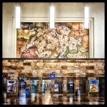 Gare CFF Genève