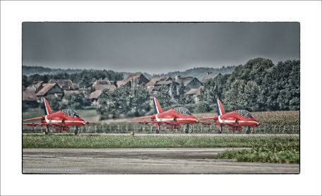 Air04 - Red Arrows