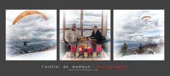 L'ATELIER DE MADMAN - PHOTOGRAPHIE - FRIENDS