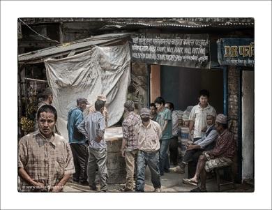 Pharping Nepal - The Game