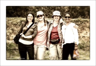 Best Friends - Pharping, Nepal