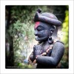 Praying Statue – PharpingNepal