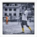 Monks football – PharpingNepal