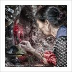 Kathmandu – BodnathStupa