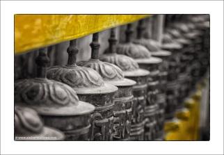 Kathmandu - Bodnath Stupa