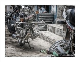 Kathmandu Street Life