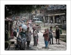 Kathmandu - Pashupatinath