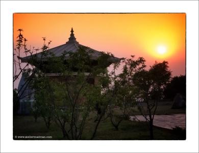 Neydo Monastery - Pharping Nepal