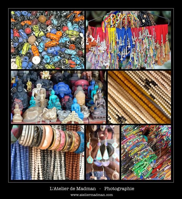 Kathmandu - Bodnath Jewels
