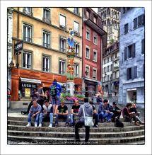 Lausanne VD Switzerland