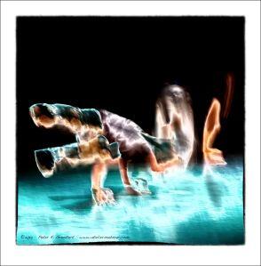 L'ATELIER DE MADMAN - PHOTOGRAPHIE - DANSE
